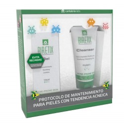 Comprar Biretix Pack Gel 50ml + Gel Limpiador Purificante 150ml