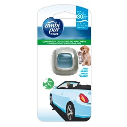 Comprar Ambi Pur Car Ambientador Pet Care