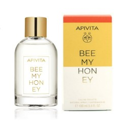 Comprar Apivita Bee My Honey Eau de Toilette 100ml