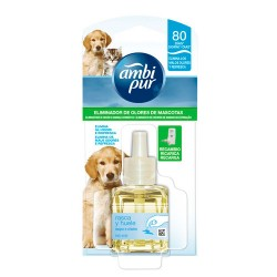 Comprar Ambi Pur Recambio Ambientador Eléctrico Pet Care 21.5ml