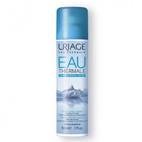 Uriage Agua Termal Spray 50ml