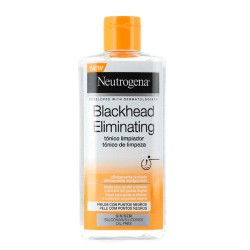 Comprar Neutrogena Blackhead Eliminating Tónico limpiador 200ml
