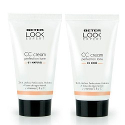 Comprar Beter Look Expert CC Cream SPF30 50ml