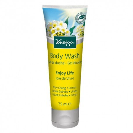 Kneipp Gel de Ducha Enjoy Life 75ml