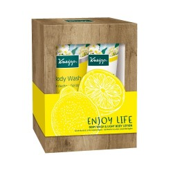 Kneipp Pack Regalo Enjoy Life 2x200ml