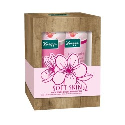 Comprar Kneipp Pack Regalo Soft Skin Almond Blossom 2x200ml