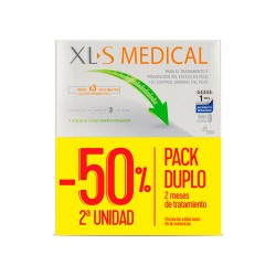Comprar XLS Medical CaptaGrasas Duplo 2x180 Comprimidos