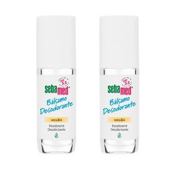 Comprar Sebamed Bálsamo Desodorante Sensible Roll-on Duplo 2x50ml