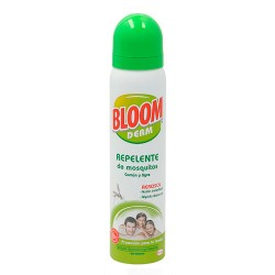 Bloom Aerosol Repelente 100ml
