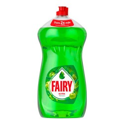 Comprar Fairy Mano Ultra Manzana 1500ml