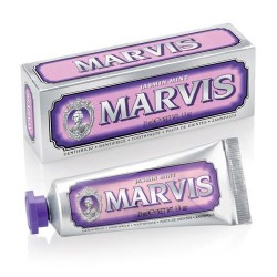 Marvis Dentifrico Jazmín Menta 25ml