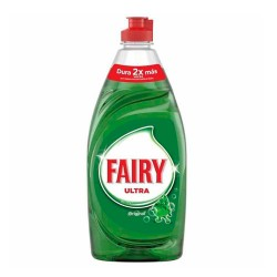 Comprar Fairy Regular 480 ml
