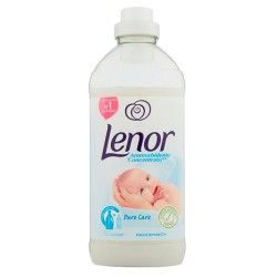 Comprar Lenor Toque Suave 1050 ml