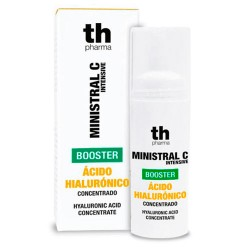 TH Pharma Ministral C Concentrado Proteoglicanos 15ml