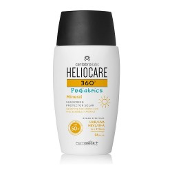 Heliocare 360º Pediatrics Sunscreen SPF50 200 ml