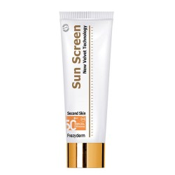 Frezyderm Sun Creen Velvet Body SPF50+ 125ml