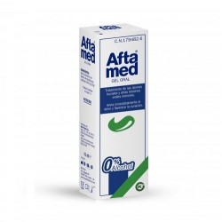 Comprar Aftamed Gel Oral 15ml
