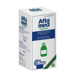 Comprar Aftamed Colutorio 150ml
