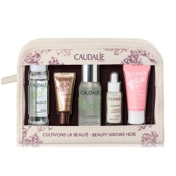 Caudalie French Beauty Set