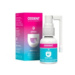 ODDENT AC.HIALURONICO SPRAY GINGIVAL 20M