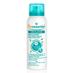 Comprar Puressentiel Piernas Ligeras Spray 100ml