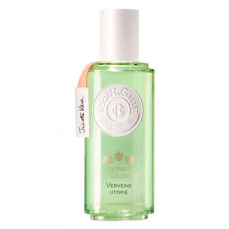 Roger & Gallet Extracto de Colonia Verveine Utopie 100ml