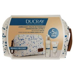Ducray Melascreen Neceser Sérum 30ml + Crema Ligera UV SPF50+ 40ml