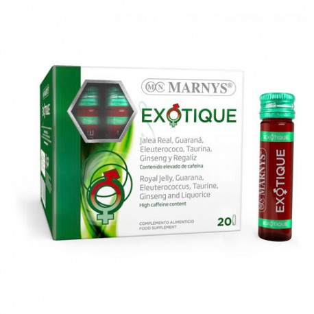 Marnys S-Exotique 20 Viales  x 11ml