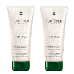 Rene Furterer Triphasic Duplo Champú 200 ml