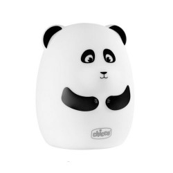 Chicco Sweet Lights Luz Nocturna Recargable Panda