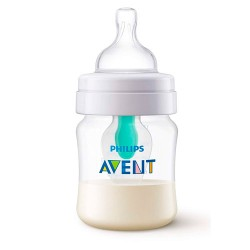 Comprar Philips Avent Biberón Anti-Cólico AirFree 0m+ 125ml