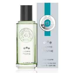 Roger & Gallet Perfume L' Homme Menthe 100ml