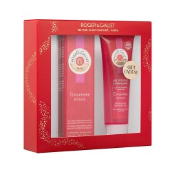 Roger & Gallet Pack Perfume 30ml + Gel Ducha Gengembre Rouge