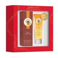 Comprar Roger & Gallet Pack Perfume 30ml + Gel Ducha Bois D' Orange