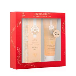Roger & Gallet Pack Perfume 30ml + Gel Ducha Magnolia Folie