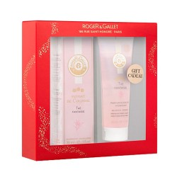 Roger & Gallet Pack Perfume 30ml + Gel Ducha Thé Fantaisie