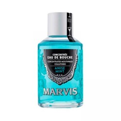 Marvis Enjuague Bucal Anise Mint 120ml