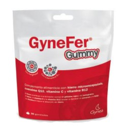 Comprar Gynefer Gummy 30 gominolas