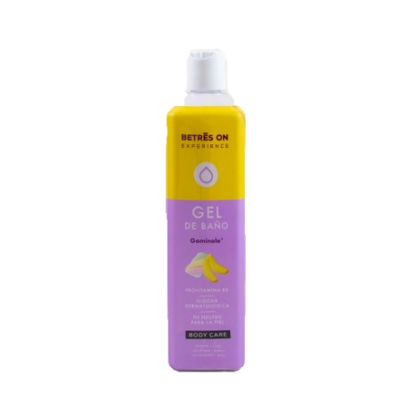 Betres ON Gel De Baño Gominolas 750ml