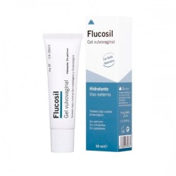 Flucosoil Gel Vulvovaginal 30ml