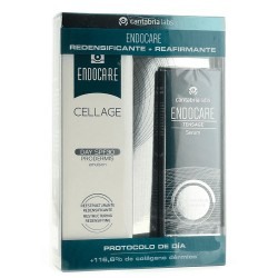 Comprar Endocare Pack Cellage Day Emulsion SPF30 50ml + Sérum 15ml