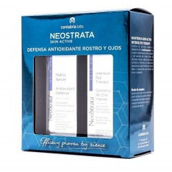 Comprar Neostrata Pack Skin Active Matrix Sérum 30ml + Intense Contorno Ojos 15g
