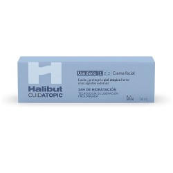 Comprar Halibut CuidAtopic Crema Facial 50ml