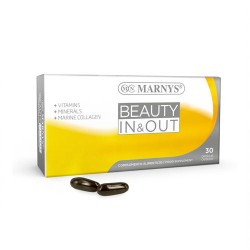 Comprar Marnys Beauty In & Out  30 Cápsulas