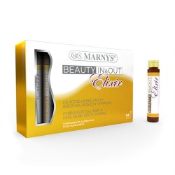 Comprar Marnys Beauty In & Out Elixir 14  Viales