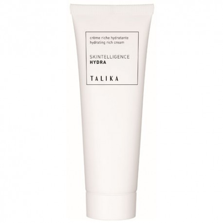 Talika Hydra Intense Hydrating Riche Cream Day&Night 50ml