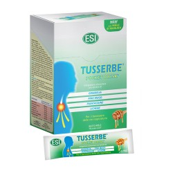 Tusserbe Pocket Drink 16 sobres