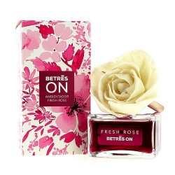 Comprar Betres ON Ambientador Fresh Rose 90ml