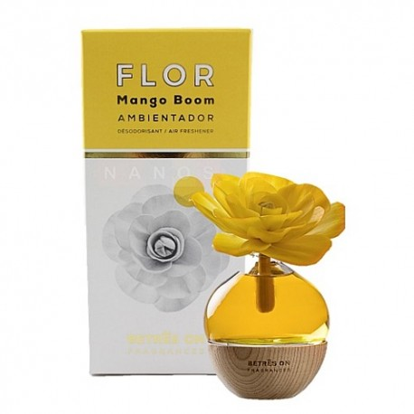 Betres ON Ambientador Flor Mango Boom 90 ml