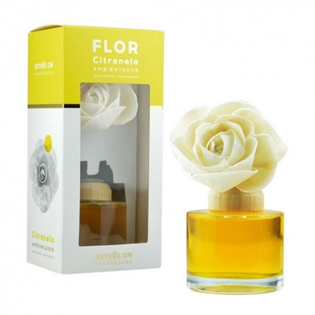 Betres ON Ambientador Flor Citronela 90ml